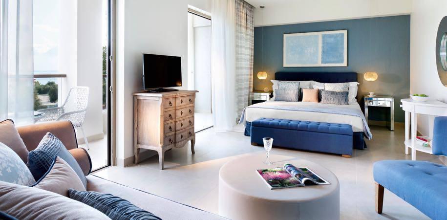 Ikos Olivia Panorama Junior Suite