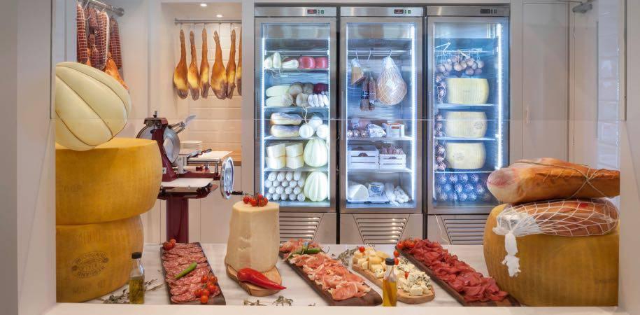 Fusco Italian restaurant