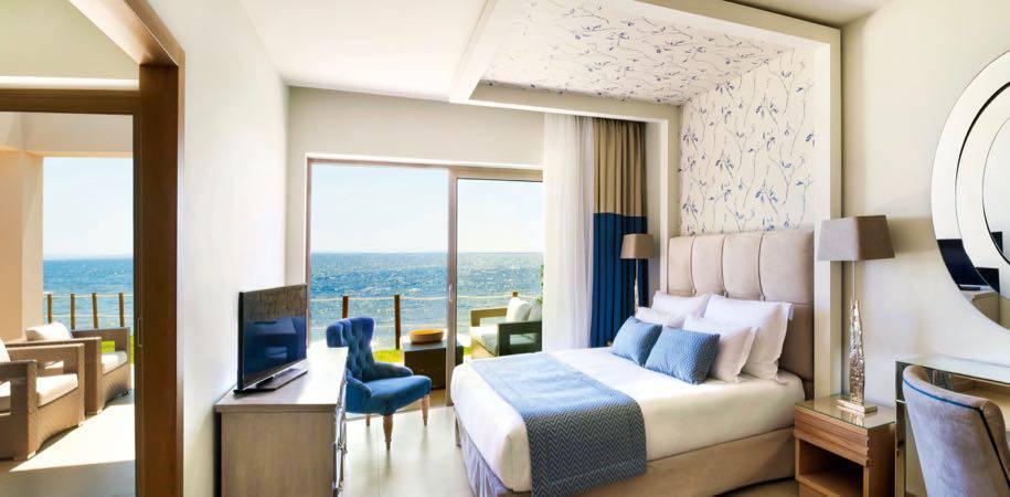 Two Bedroom Bungalow Suite