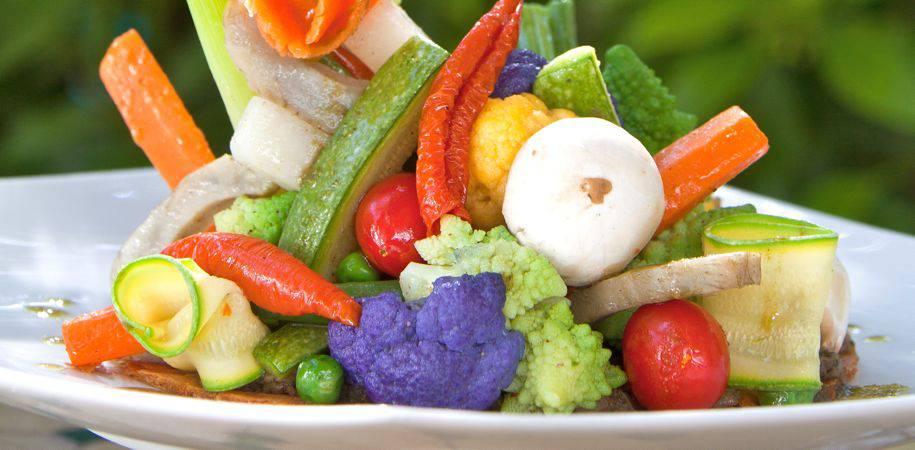 Super fresh produce