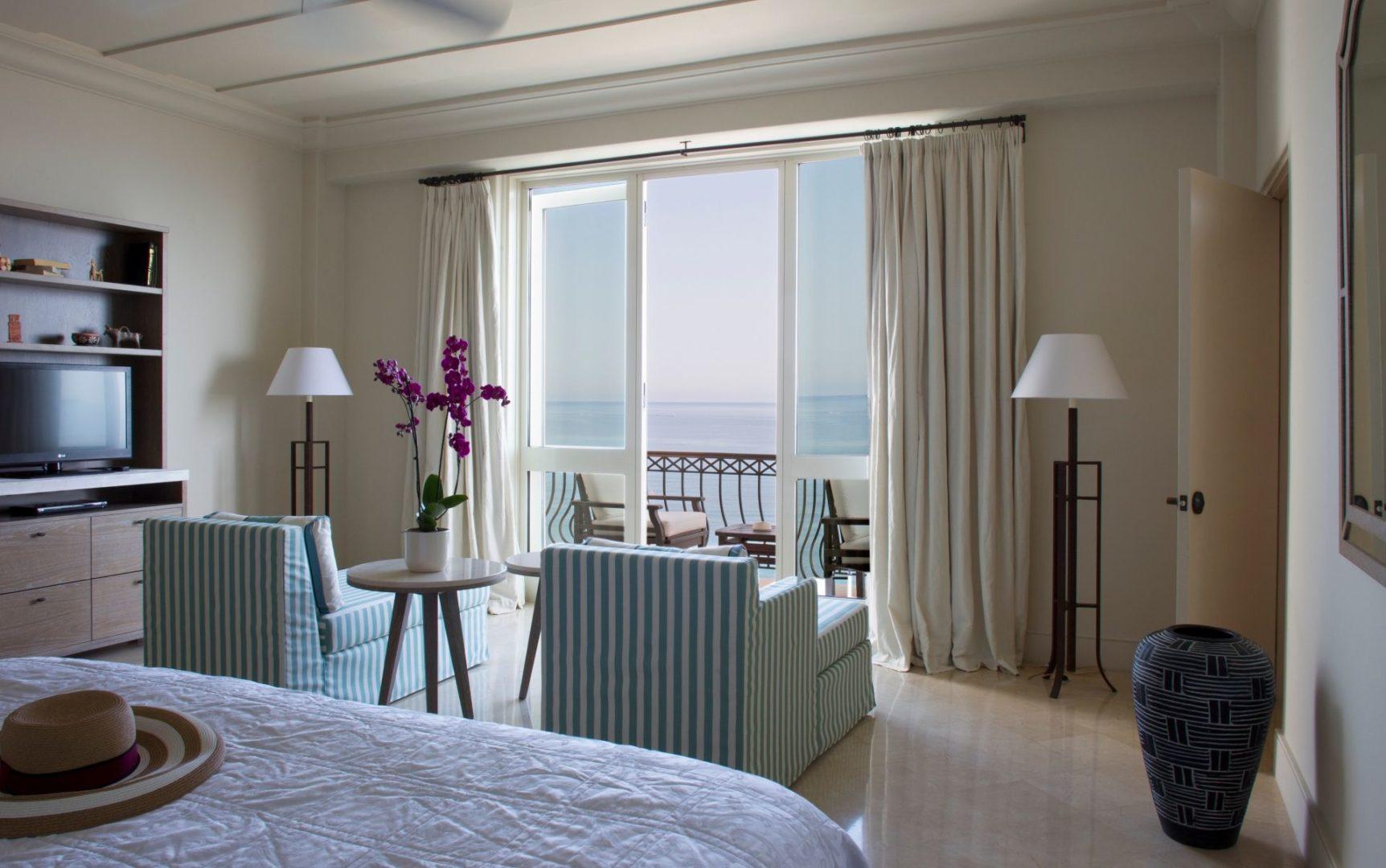 Anassa Two Bedroom Suite