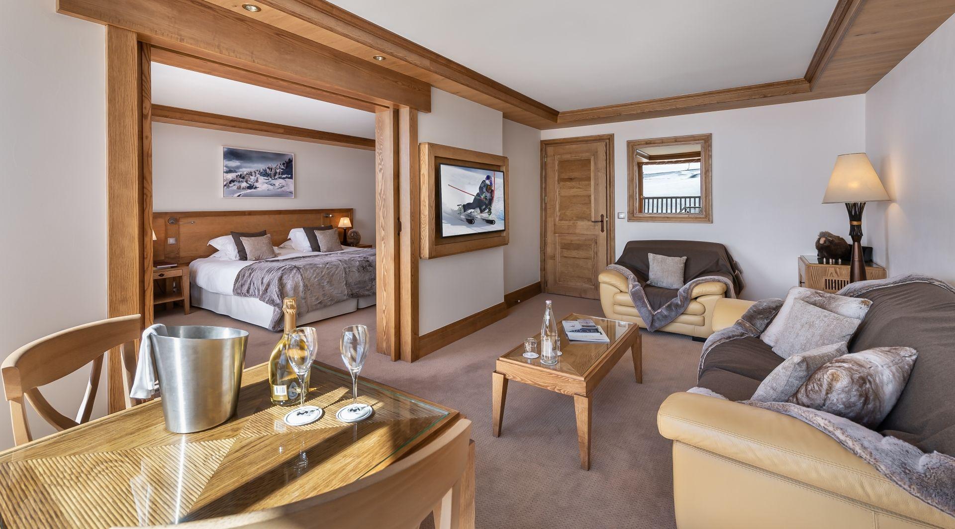 Suite Annapurna