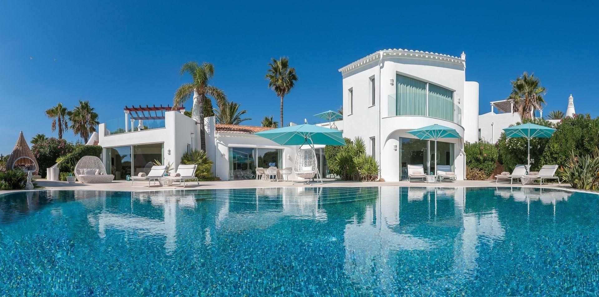 7 Hotel dan Resor Portugal Terbaik