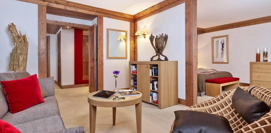Contemporary Suite Prestige