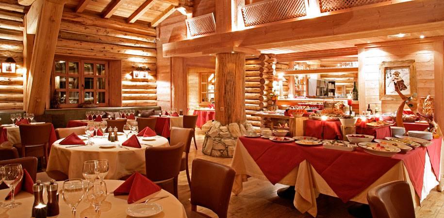 Restaurant La Rotisserie