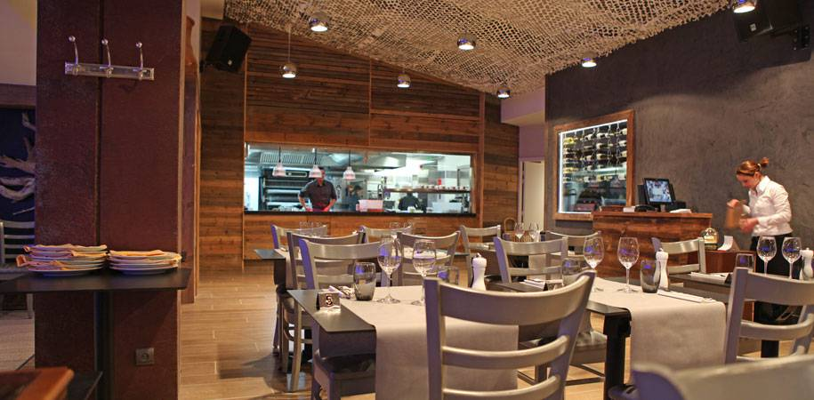 Restaurant Bistro Le Chabotte