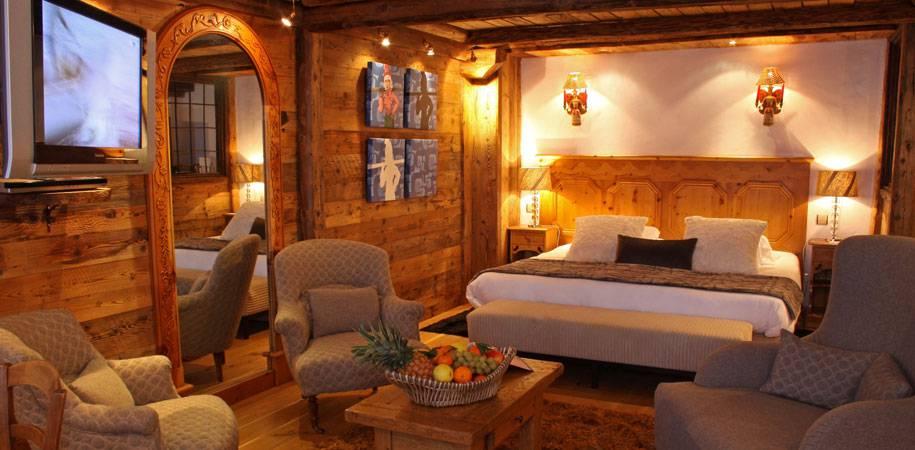Suite Alpes