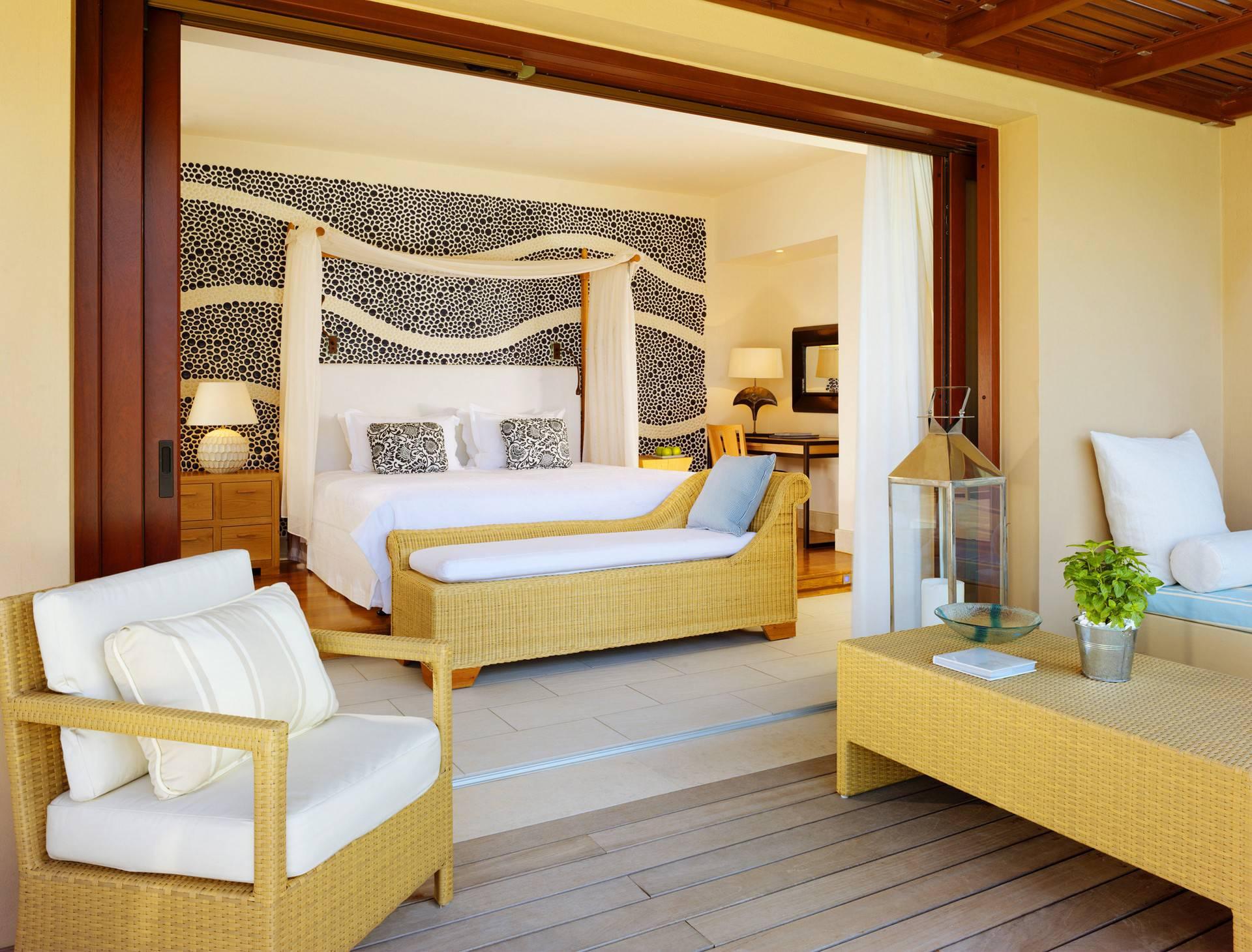 Exquisite suites