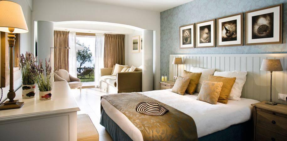 A Junior suite