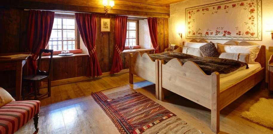 A Lo Miete room
