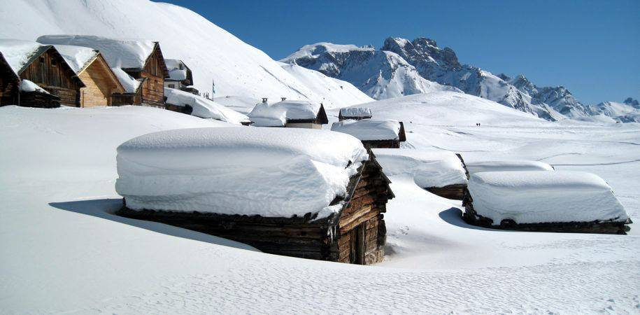 Authentic Dolomites