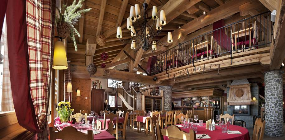 Restaurant Luigi