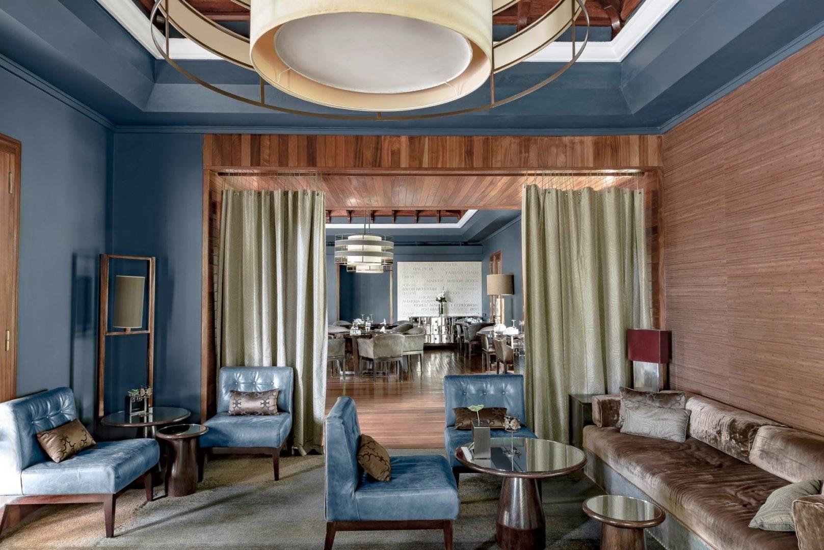 Cilantro Cigar Lounge
