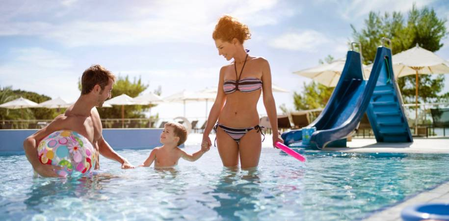 Sun Gardens offers plenty of family fun