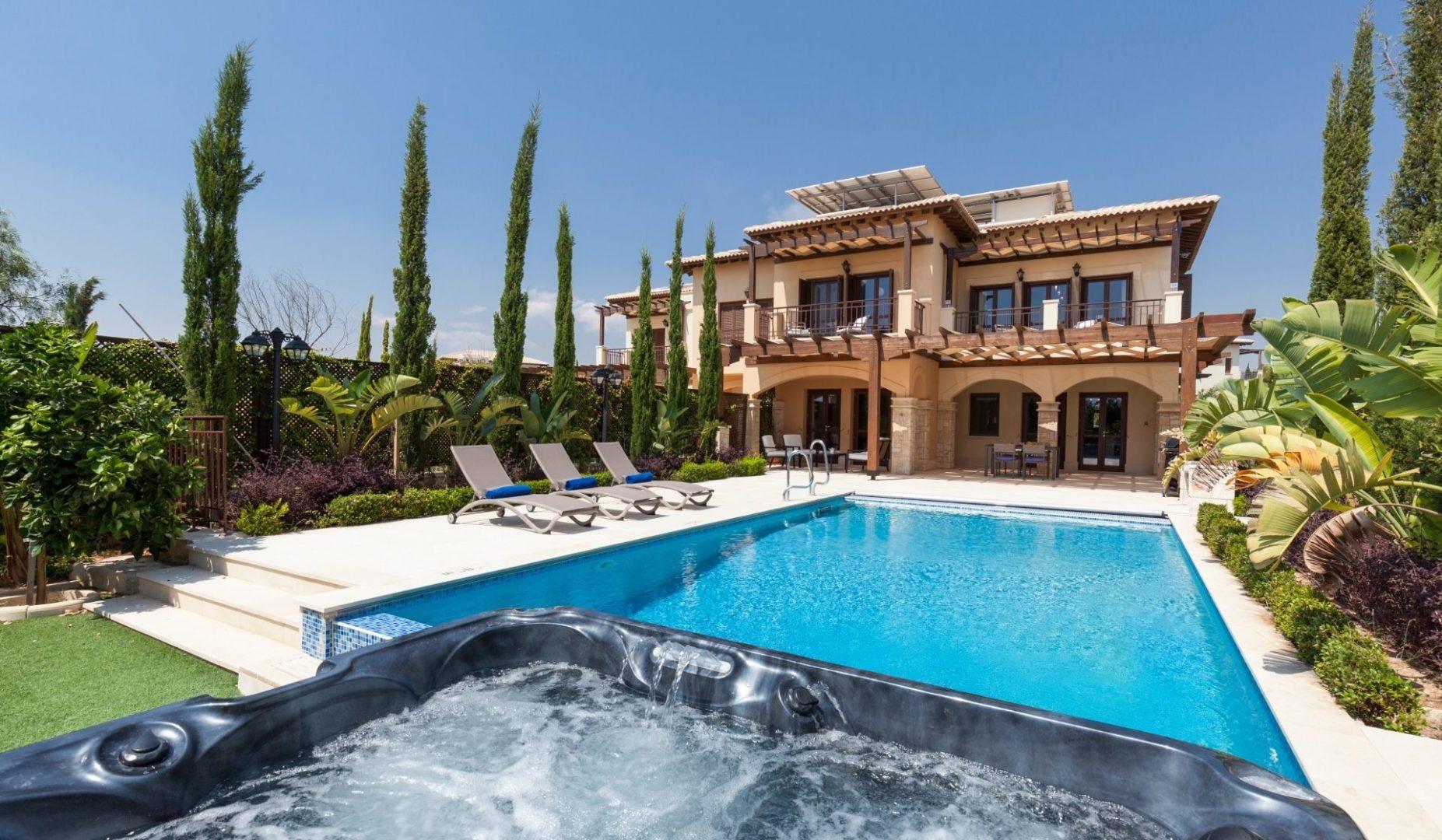 Two Bedroom Elite Junior Villa