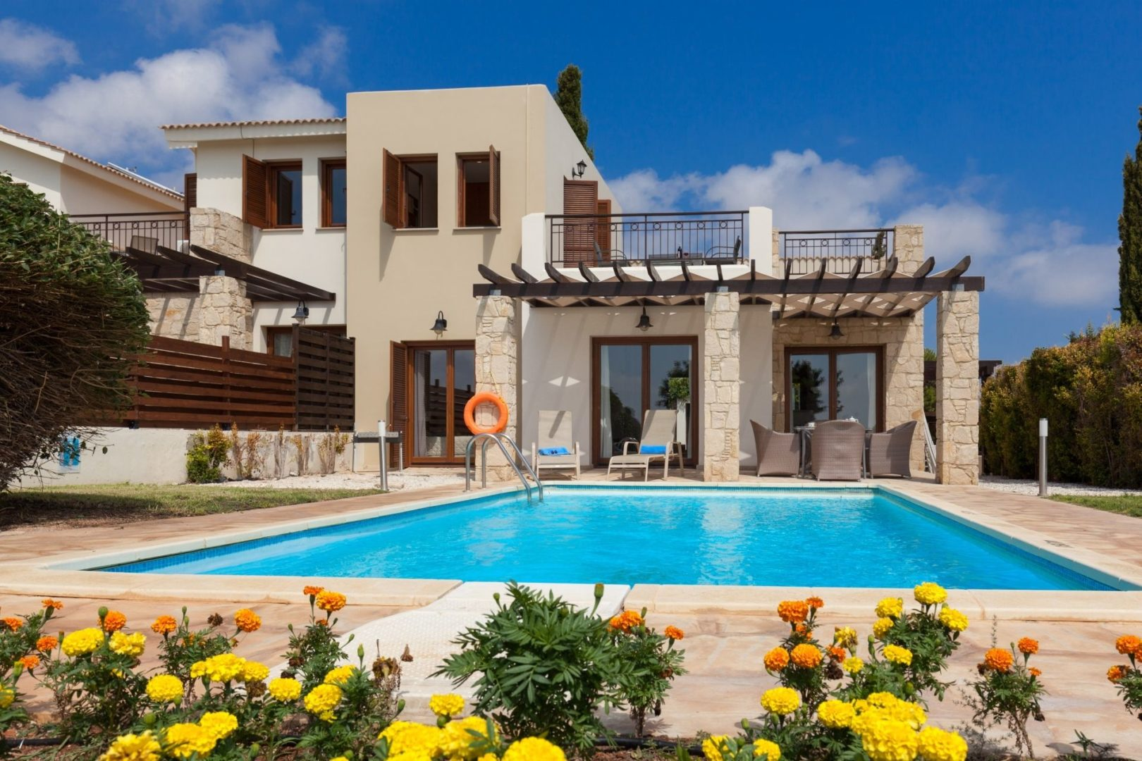 Two Bedroom Junior Villa with Private Pool