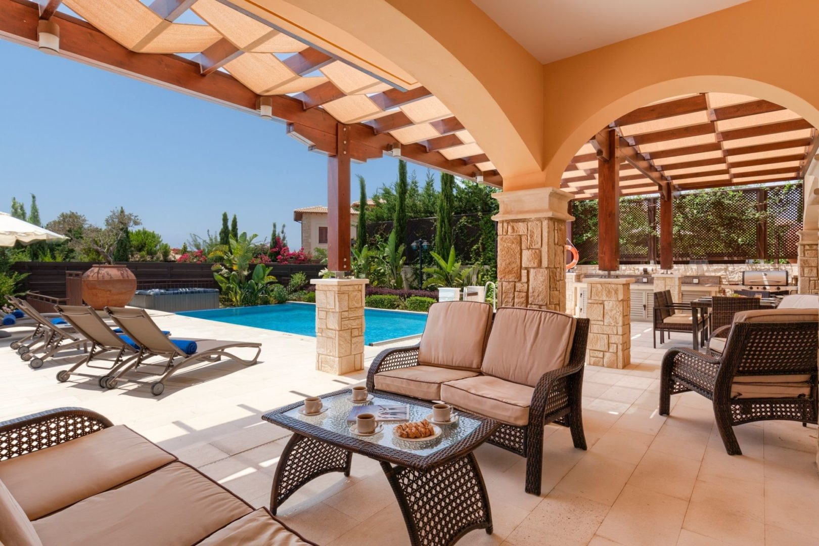Three Bed Elite Junior Villa