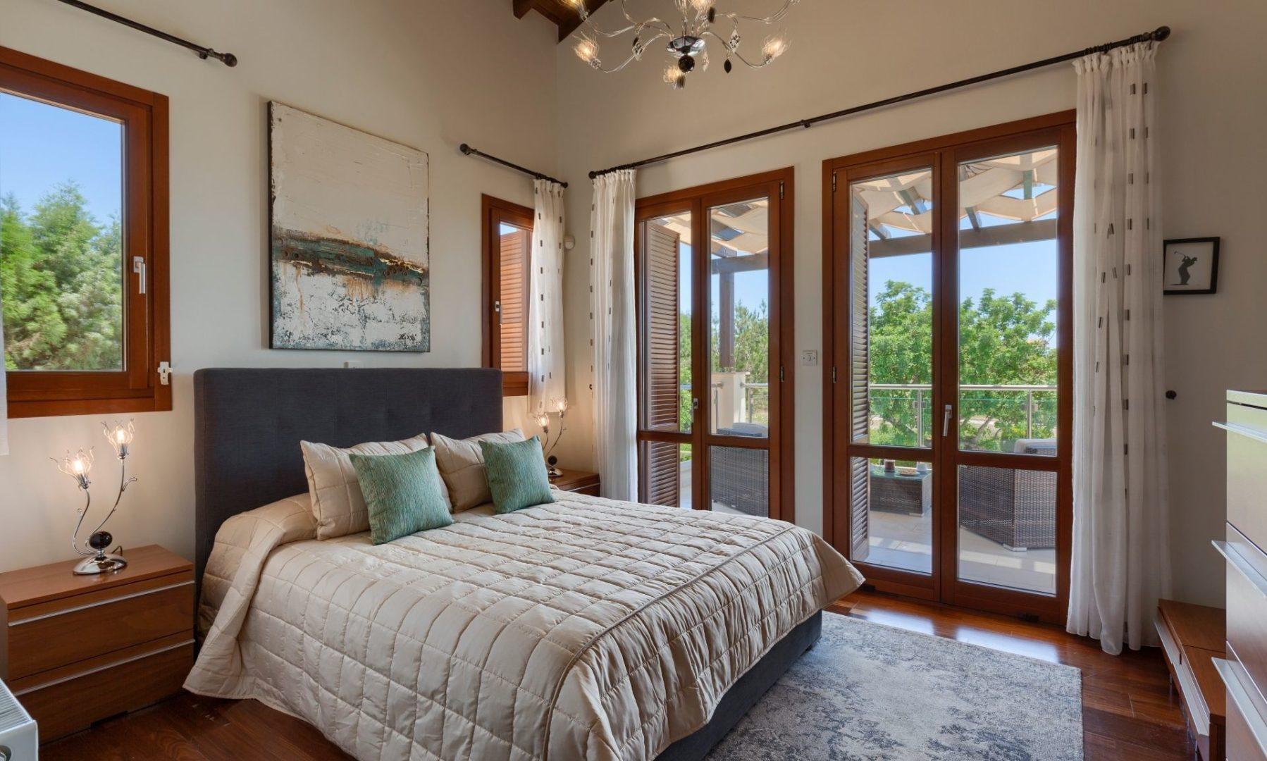 Four Bedroom Superior Villa