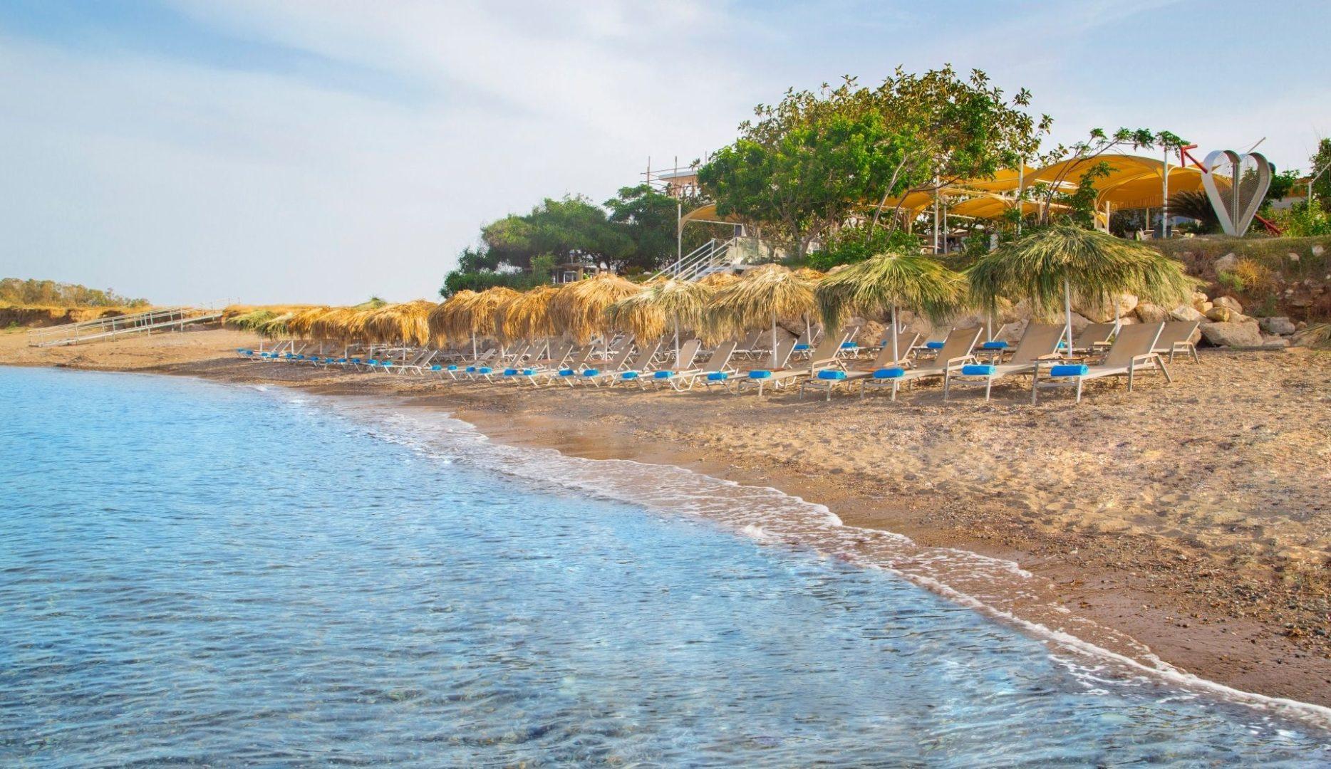 Bonamare Beach Club