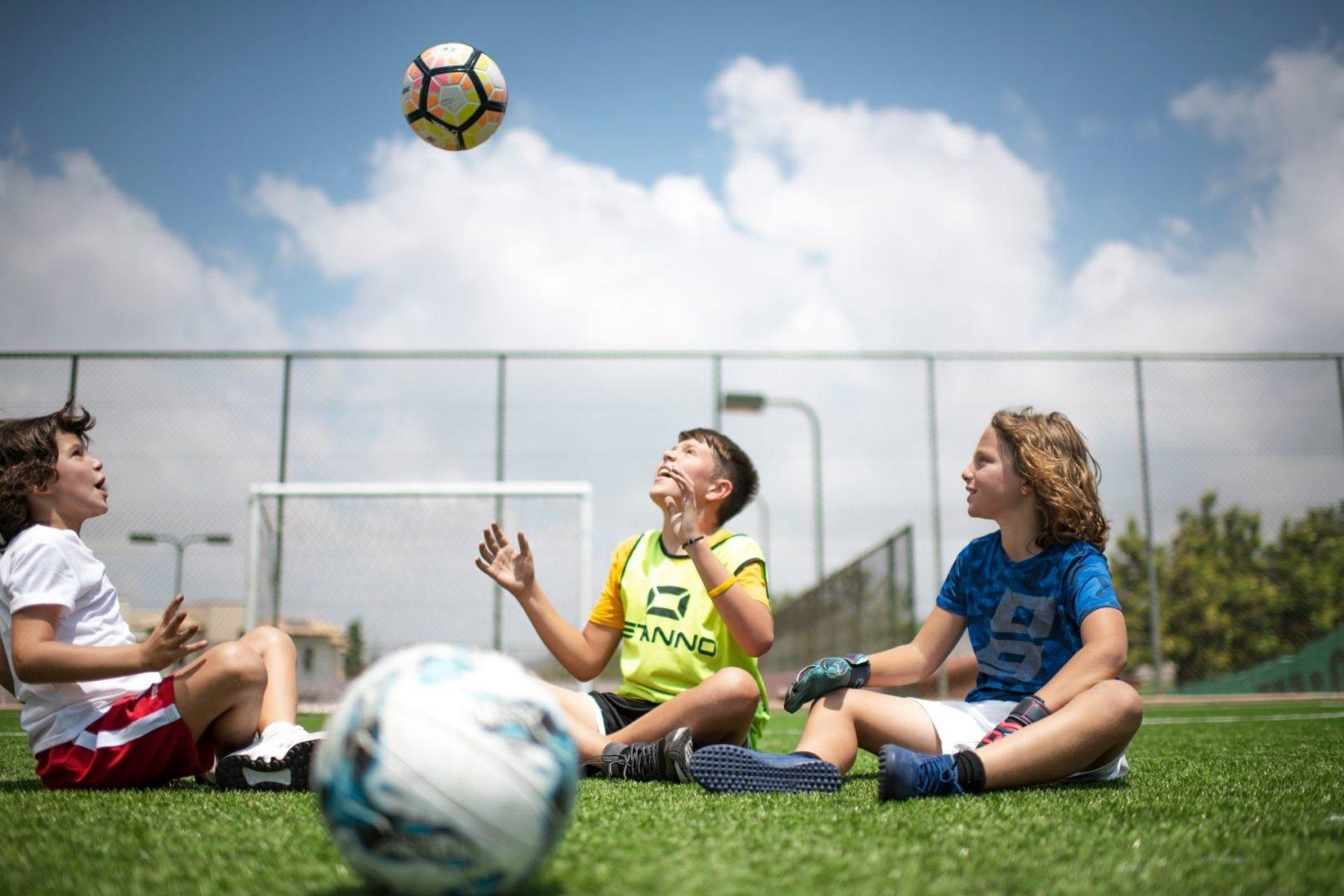 Dream Team Soccer School