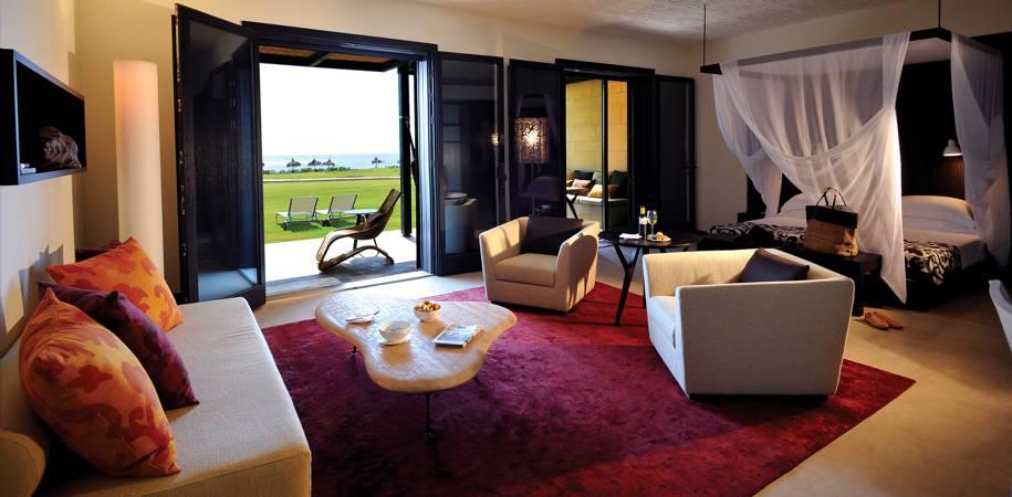 A Classic suite