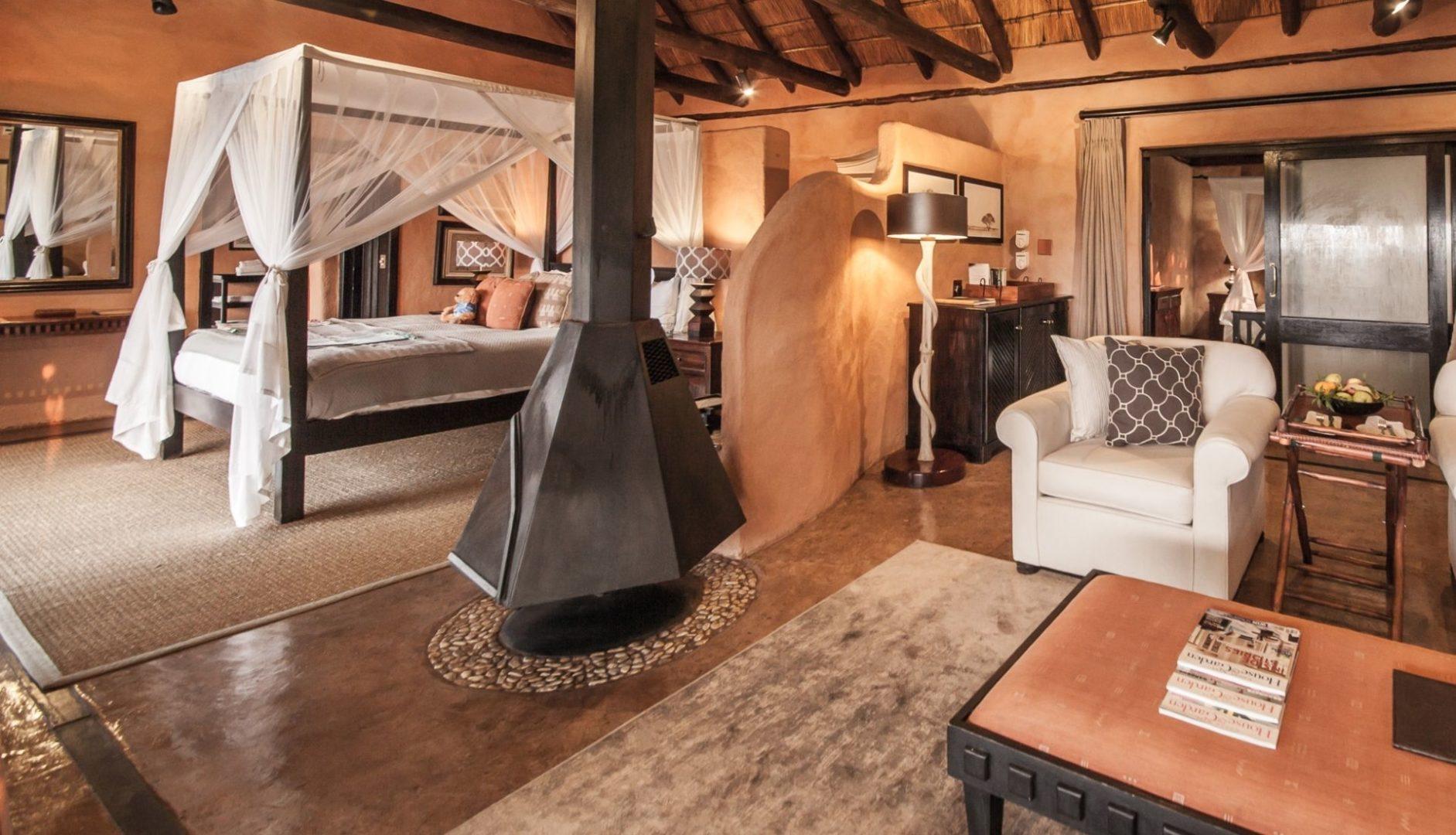 Little Garonga accommodation