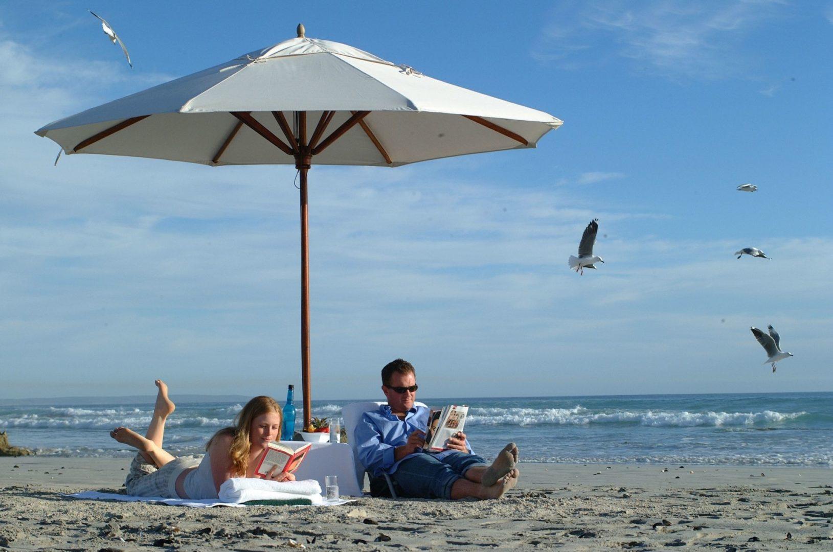 Grootbos Beach Picnics