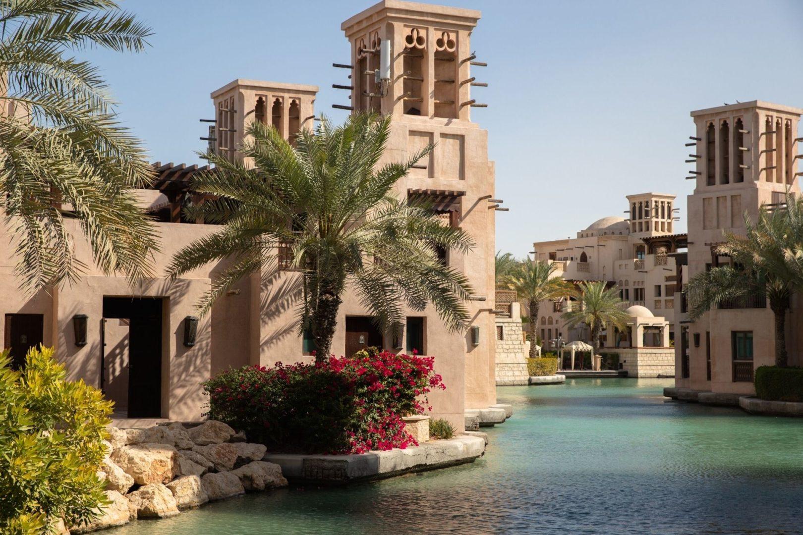 Jumeirah Waterways