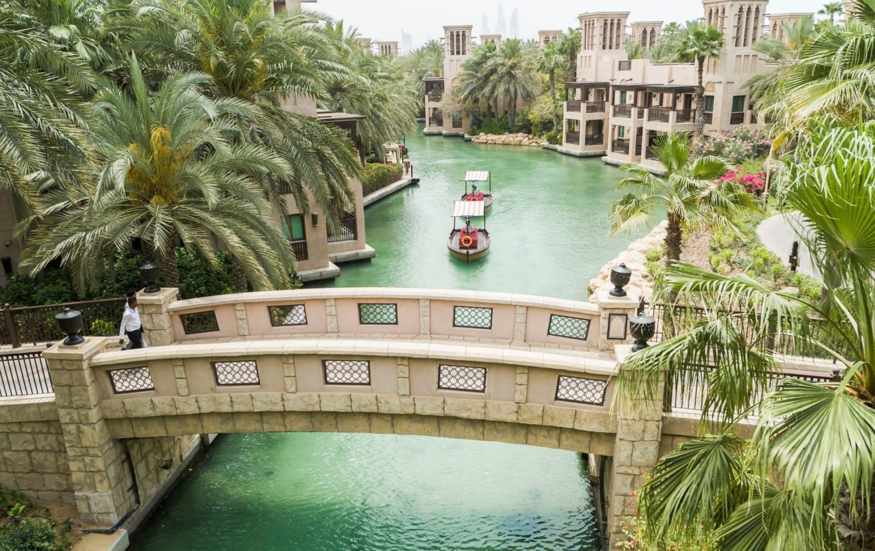 Waterways – Aerial