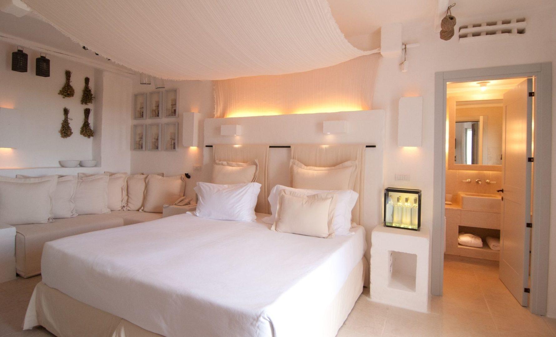 Borgo Splendida Room