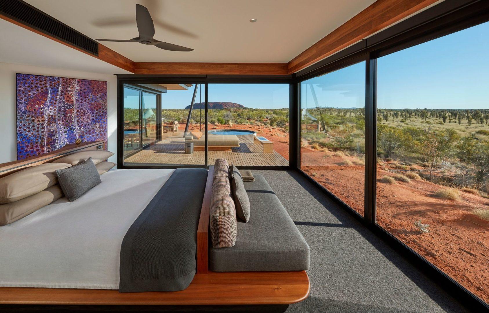Dune Pavilion Views