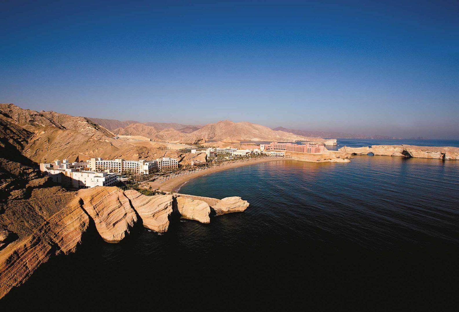 Wonderful Oman
