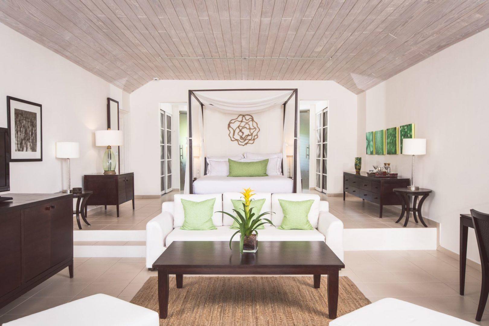 A Bay Suite