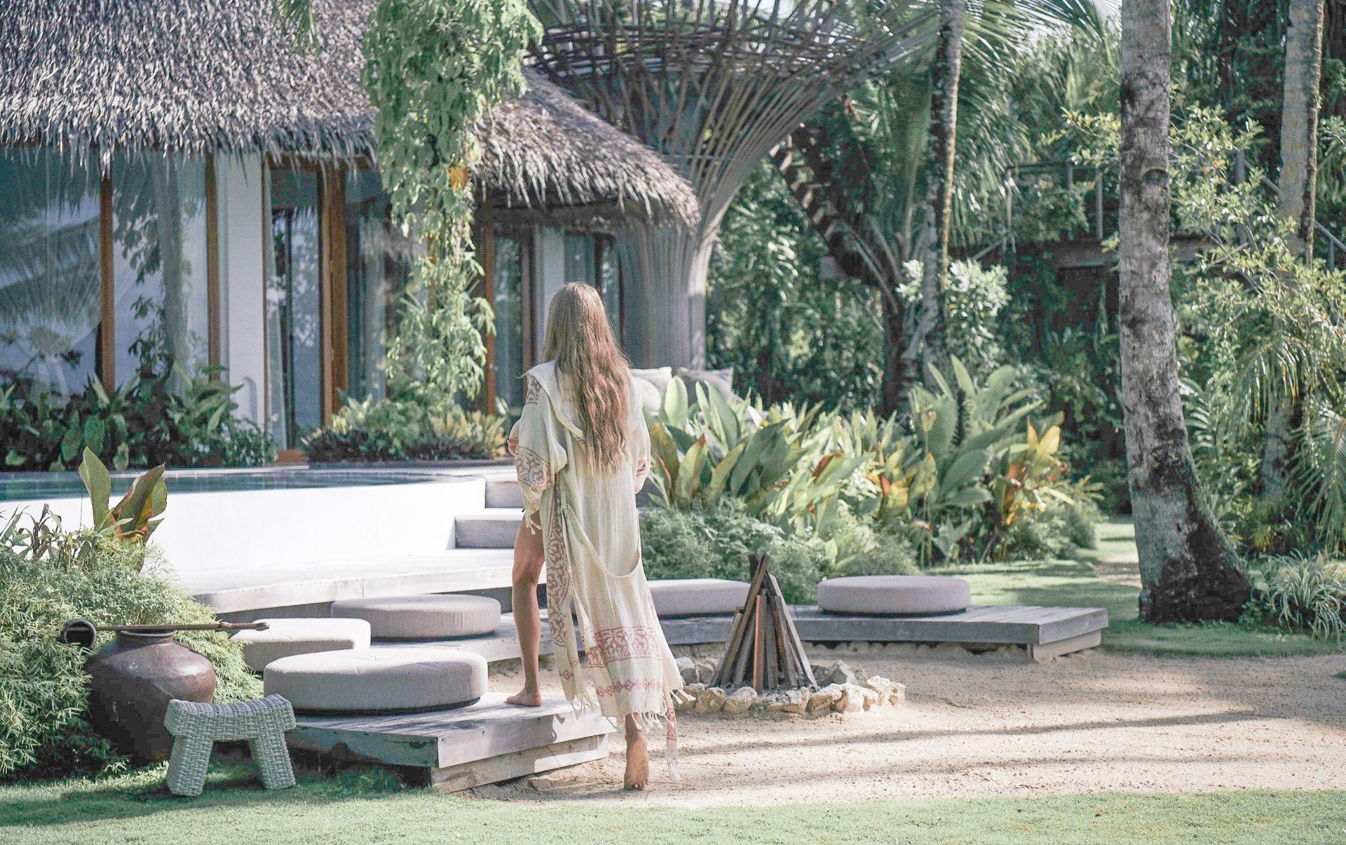 Perlah Villa Garden