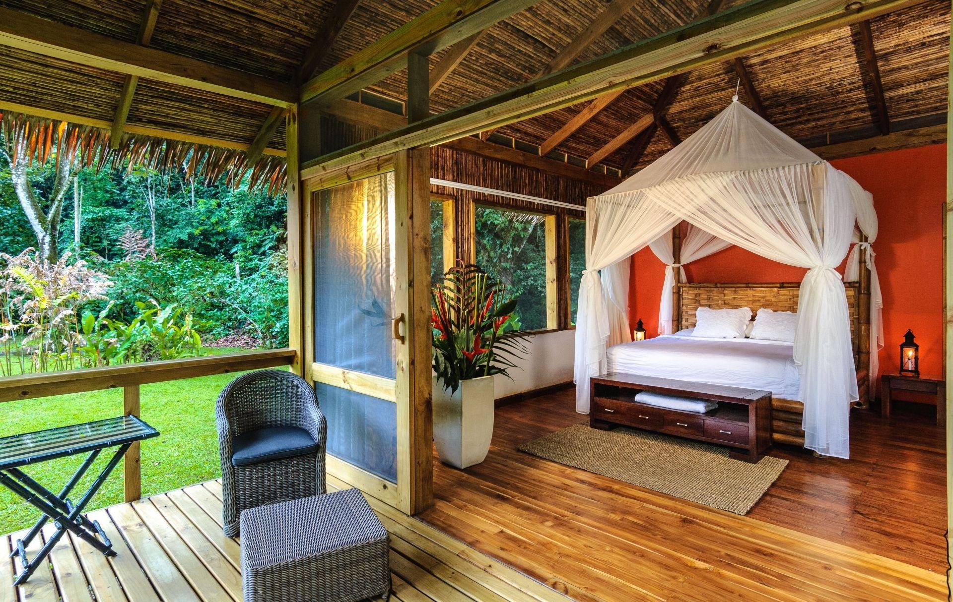 Garden Suites room