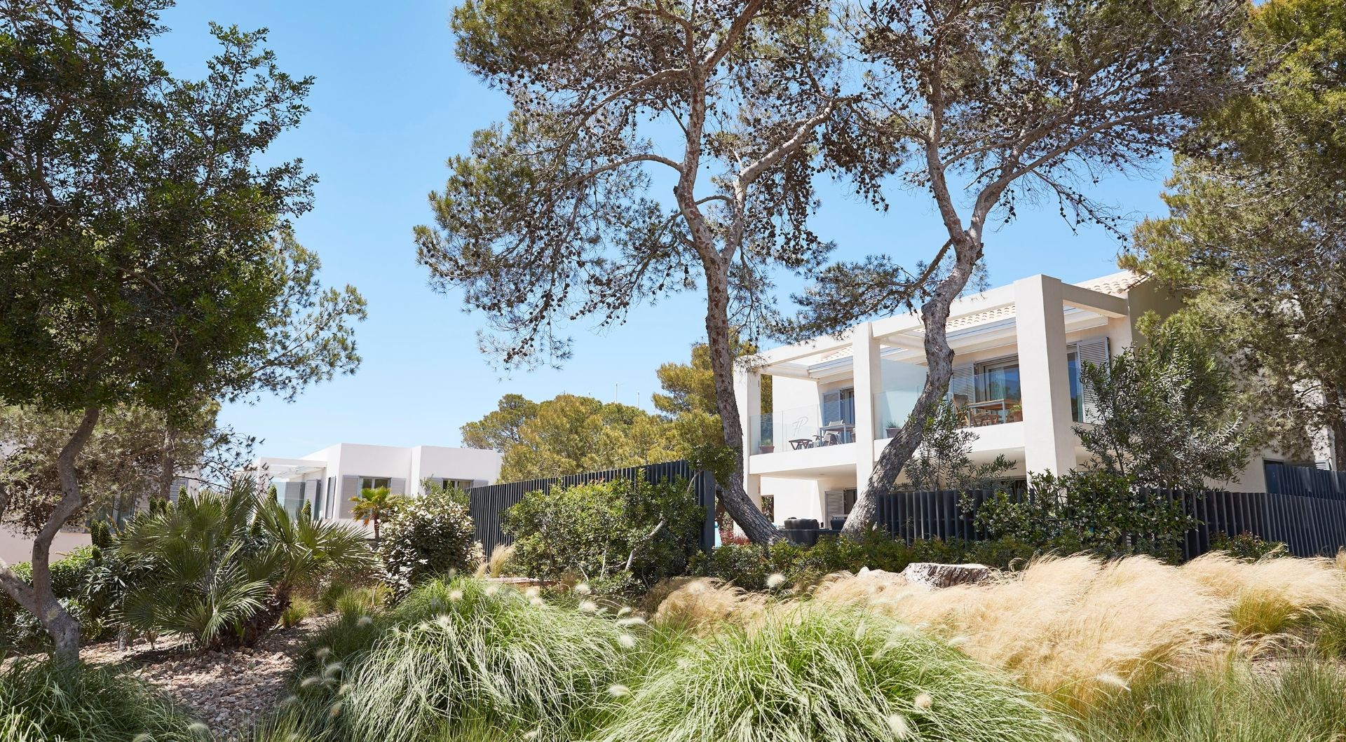 Ibizan Village Suites