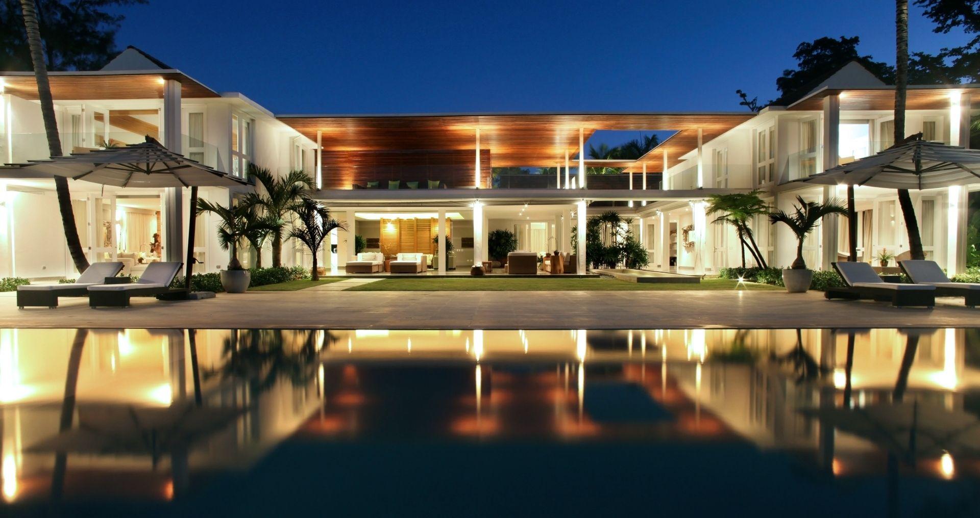 Ocean Villa – Casa Palma