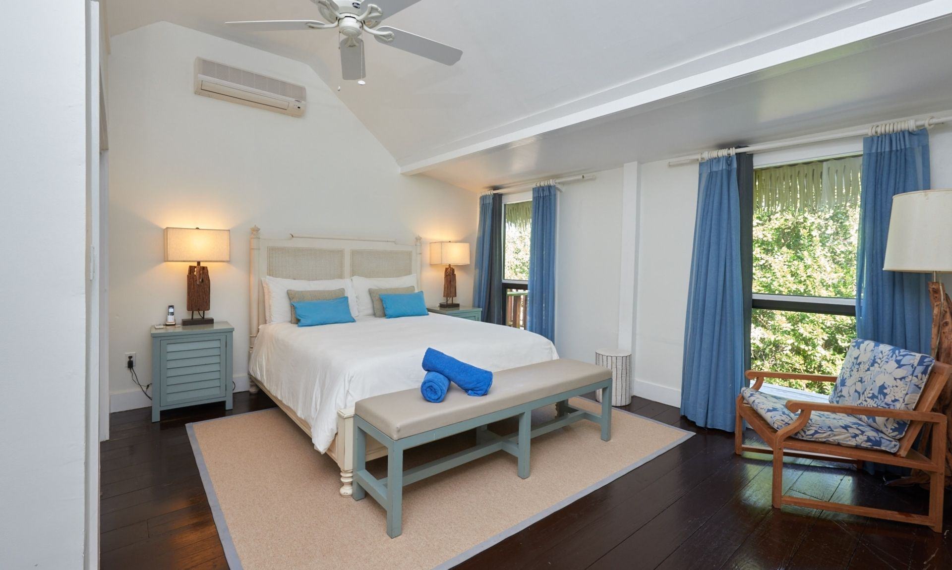 Bird's Nest double room