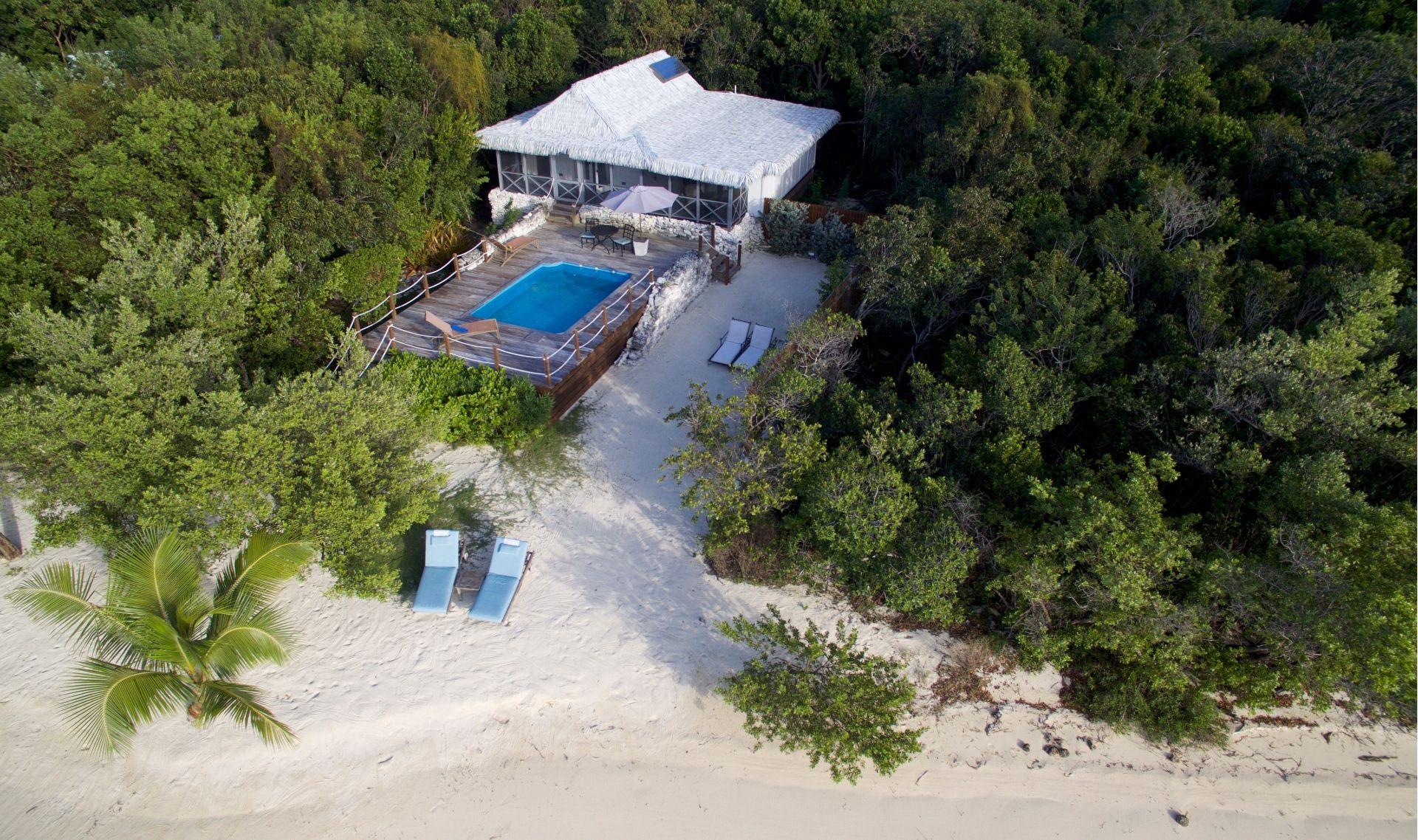 Tiamo Starlight Villa