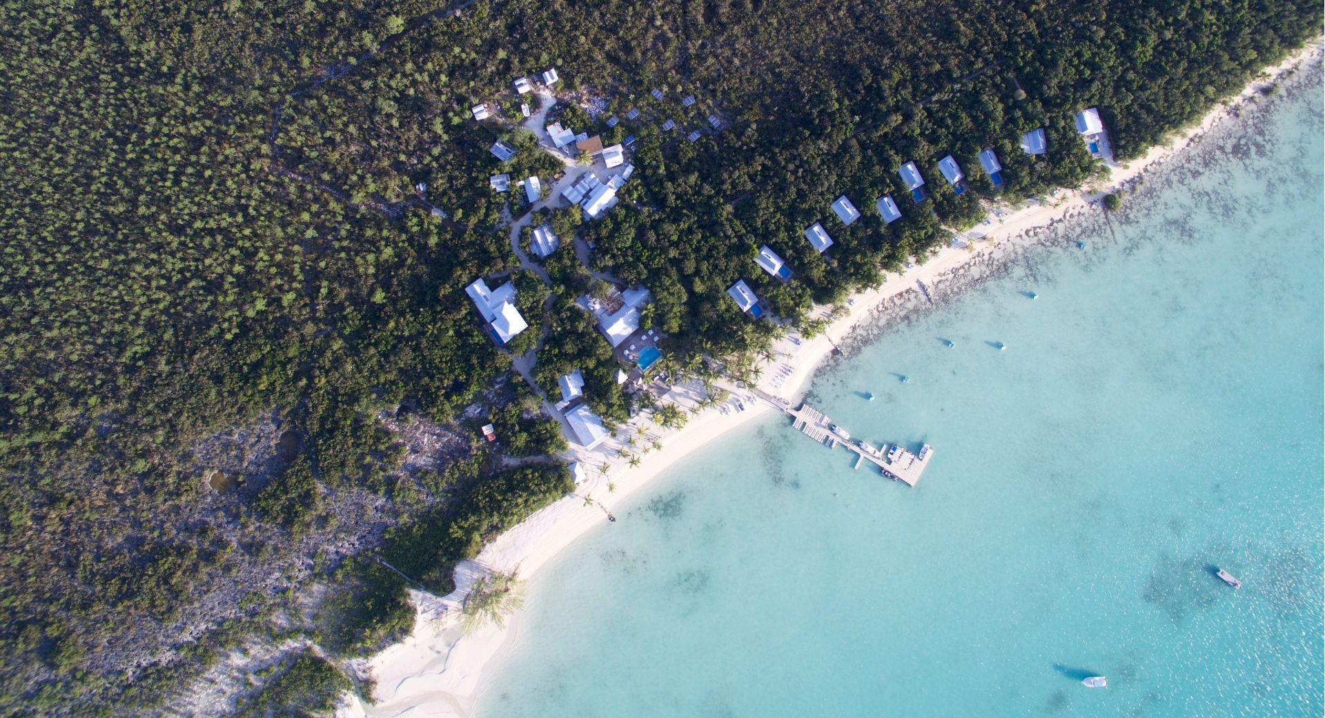 Tiamo – a secluded paradise