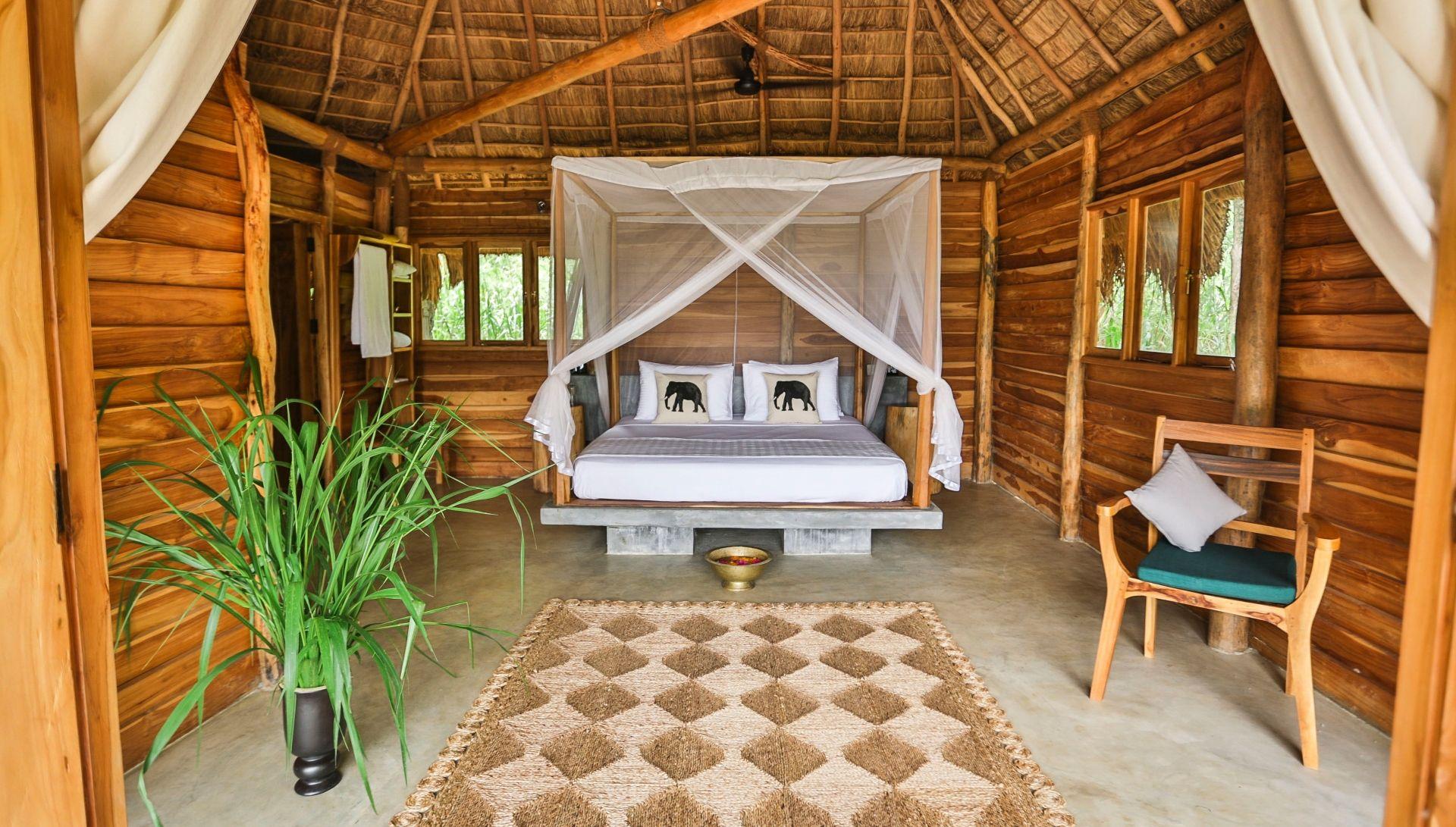 Gal Oya Bedroom