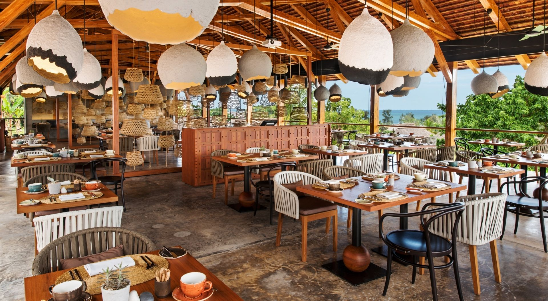Upendo restaurant