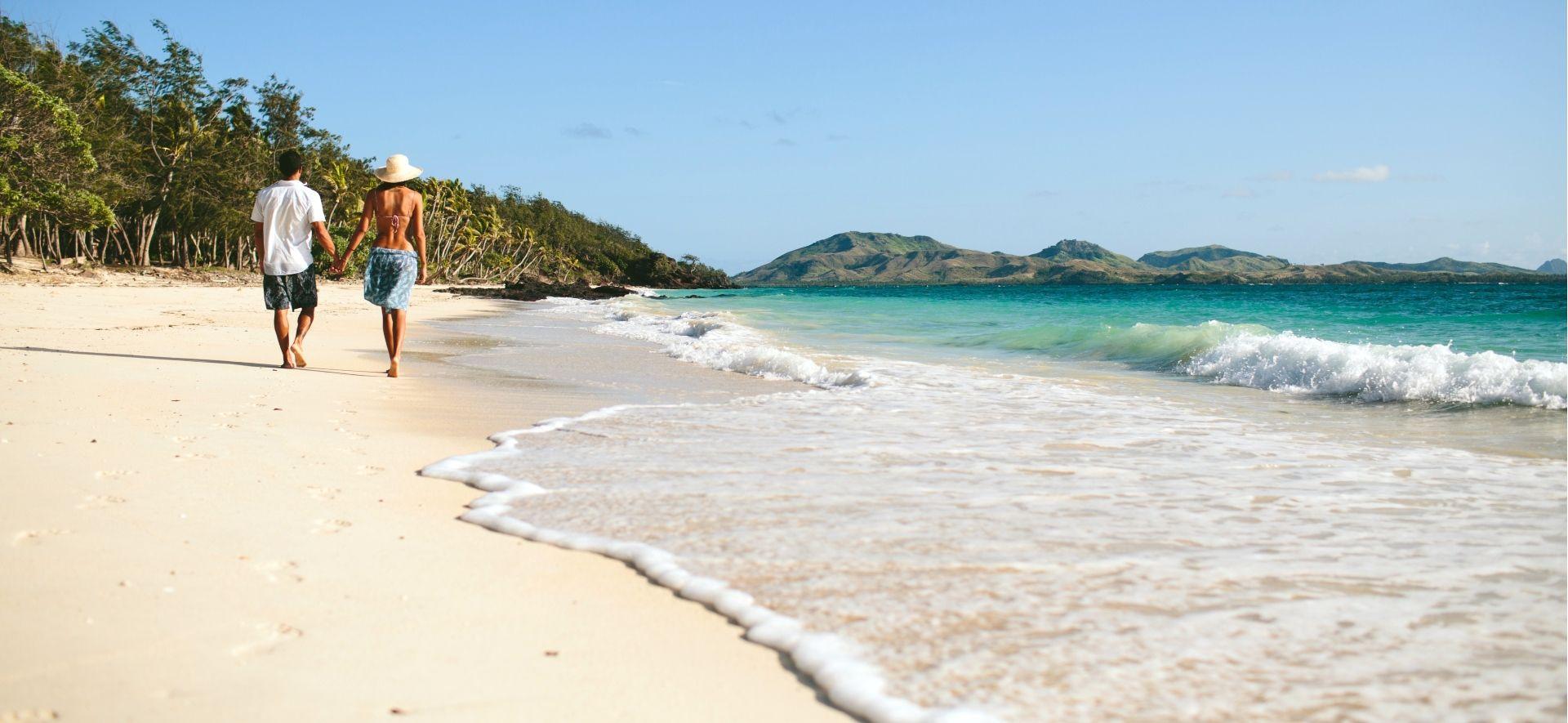 Turtle Island paradise